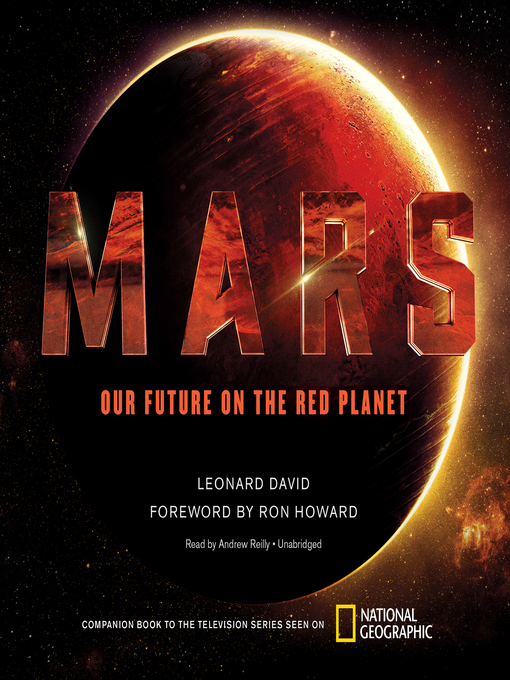 Title details for Mars by Leonard David - Available