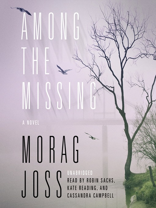 Title details for Among the Missing by Morag Joss - Wait list