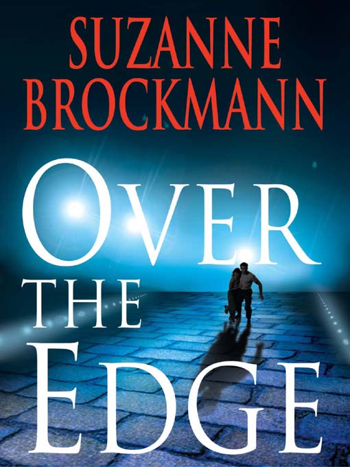 Title details for Over the Edge by Suzanne Brockmann - Available