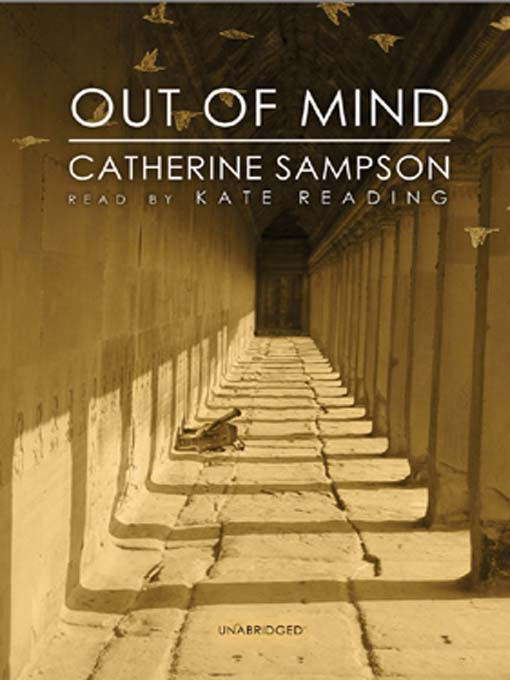Title details for Out of Mind by Catherine Sampson - Available