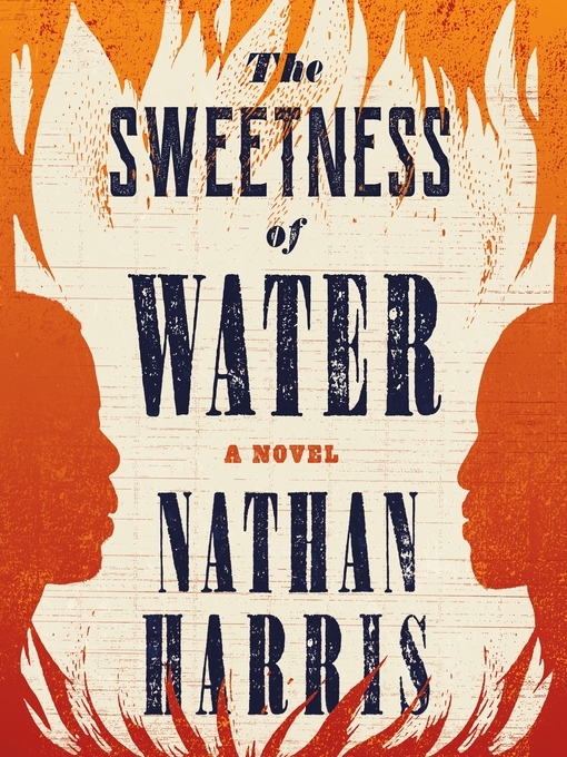 Title details for The Sweetness of Water by Nathan Harris - Wait list