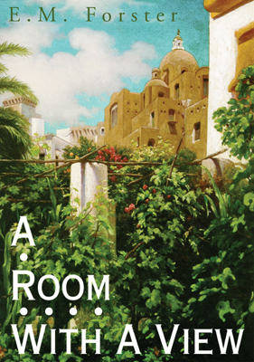 Title details for A Room with a View by E. M. Forster - Wait list