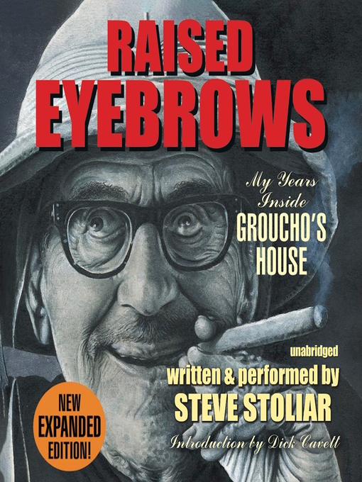 Cover of Raised Eyebrows, Expanded Edition