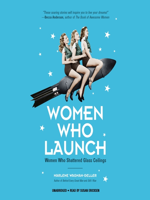 Title details for Women Who Launch by Marlene Wagman-Geller - Available