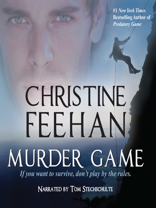 Title details for Murder Game by Christine Feehan - Available