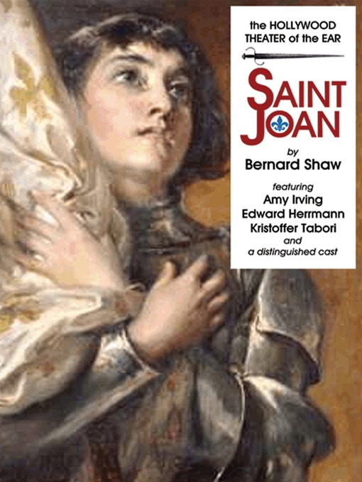 Title details for Saint Joan by George Bernard Shaw - Available