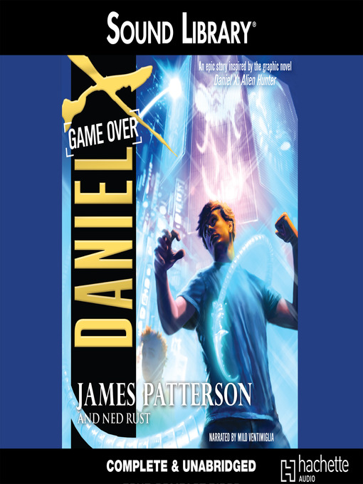 Title details for Game Over by James Patterson - Available