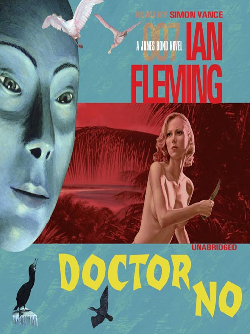Title details for Dr No by Ian Fleming - Available