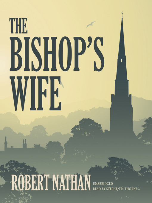 Cover of The Bishop's Wife