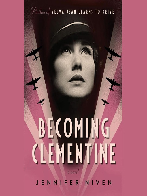 Title details for Becoming Clementine by Jennifer Niven - Wait list
