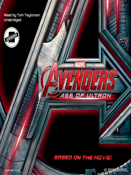 Title details for Marvel's Avengers by Marvel Press - Wait list