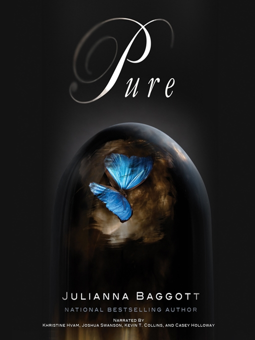 Title details for Pure by Julianna Baggott - Available
