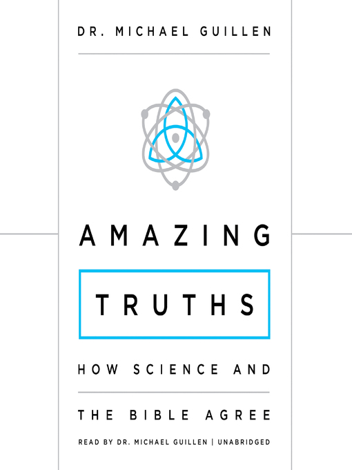 Title details for Amazing Truths by Dr. Michael Guillen - Available