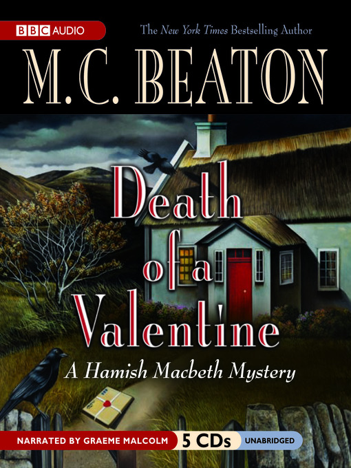 Title details for Death of a Valentine by M. C. Beaton - Wait list
