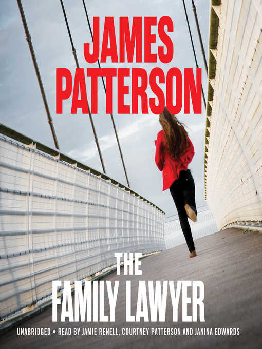 Cover of The Family Lawyer