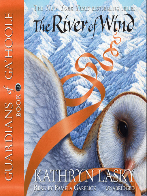 Title details for The River of Wind by Kathryn Lasky - Wait list