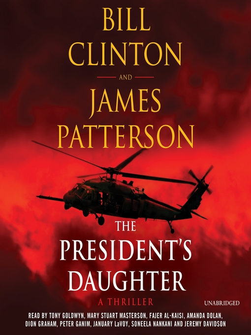 Title details for The President's Daughter by Bill Clinton - Wait list
