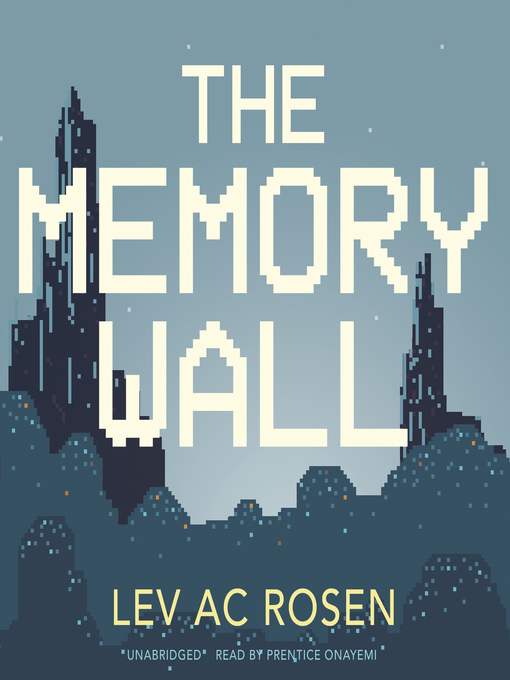 Cover of The Memory Wall