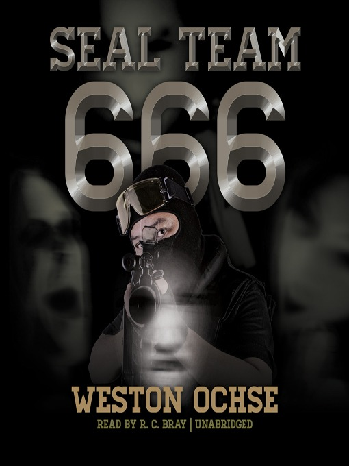Title details for SEAL Team 666 by Weston Ochse - Available