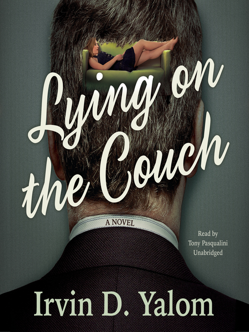 lying on the couch yalom pdf