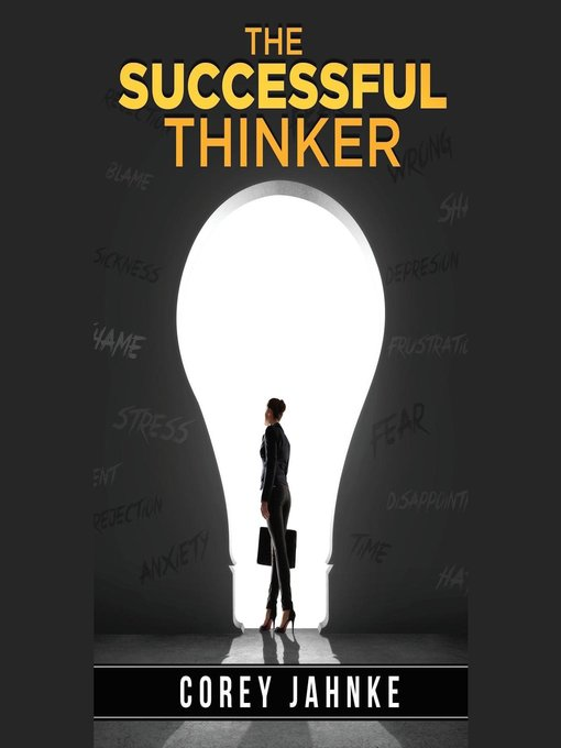 Cover of The Successful Thinker