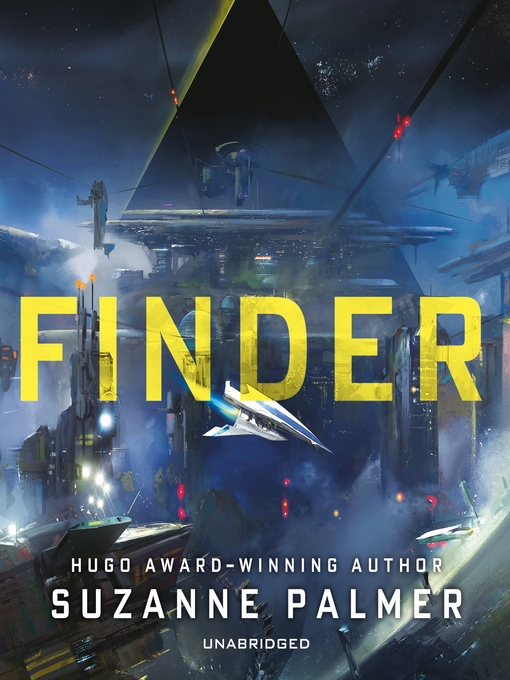 Title details for Finder by Suzanne Palmer - Available