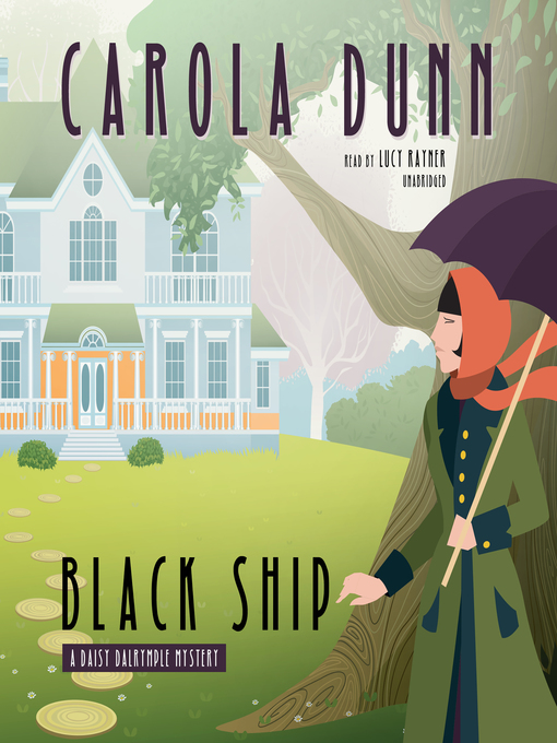Title details for Black Ship by Carola Dunn - Wait list