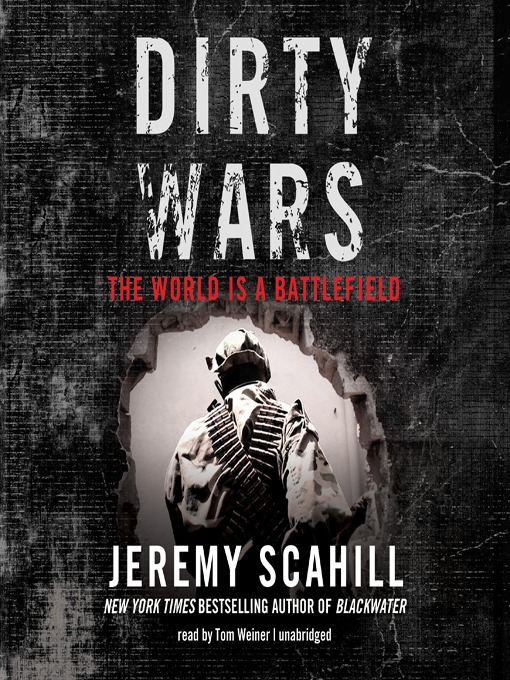 Title details for Dirty Wars by Jeremy Scahill - Available