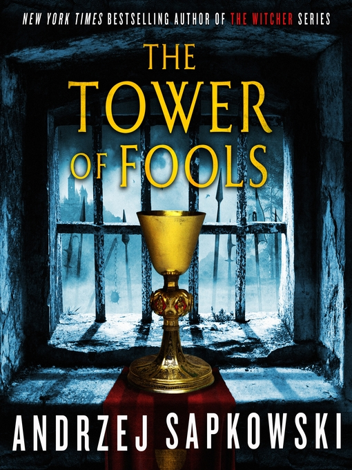 Title details for The Tower of Fools by Andrzej Sapkowski - Wait list