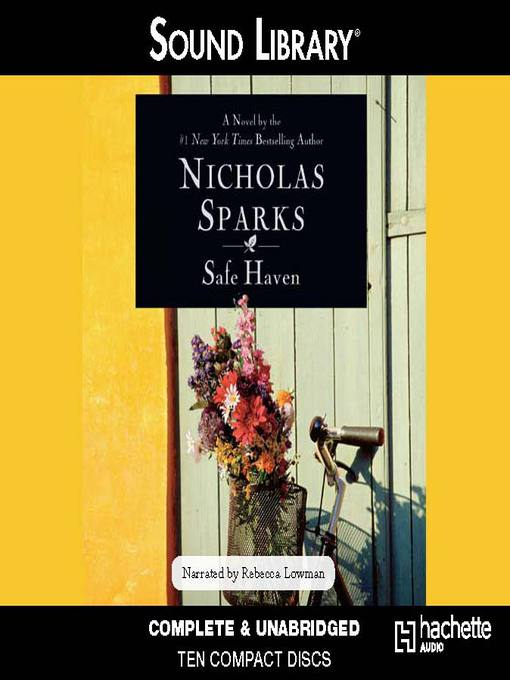 Title details for Safe Haven by Nicholas Sparks - Wait list