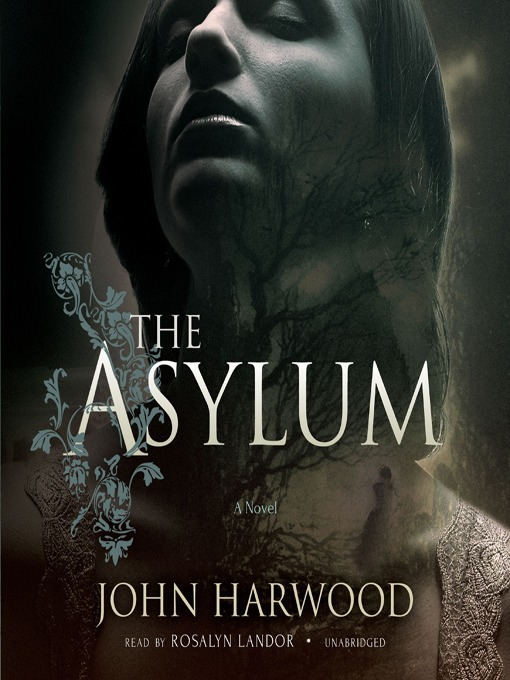 Cover of The Asylum