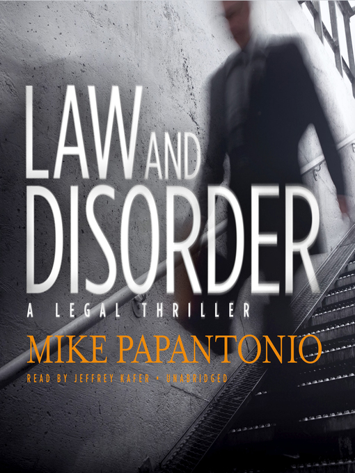 Title details for Law and Disorder by Mike Papantonio - Wait list