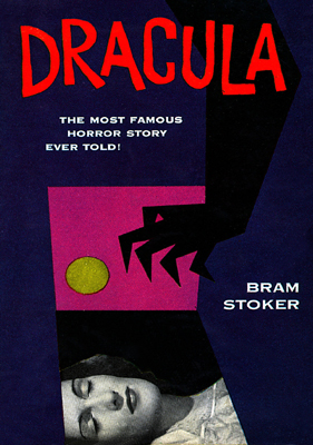 Title details for Dracula by Bram Stoker - Wait list