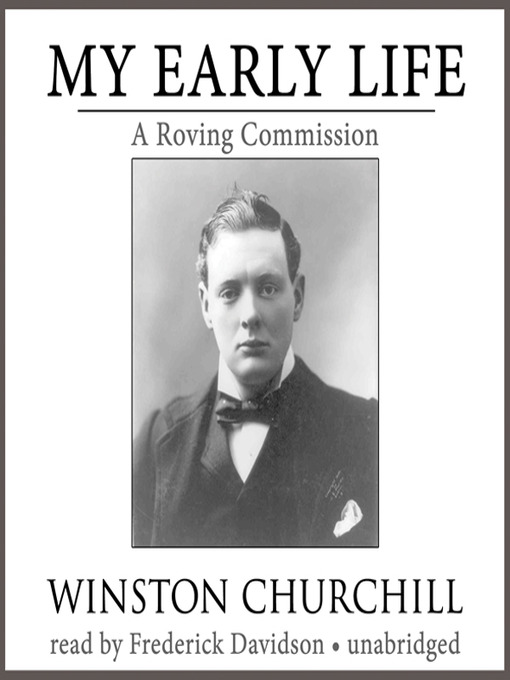Title details for My Early Life by Sir Winston Churchill - Available