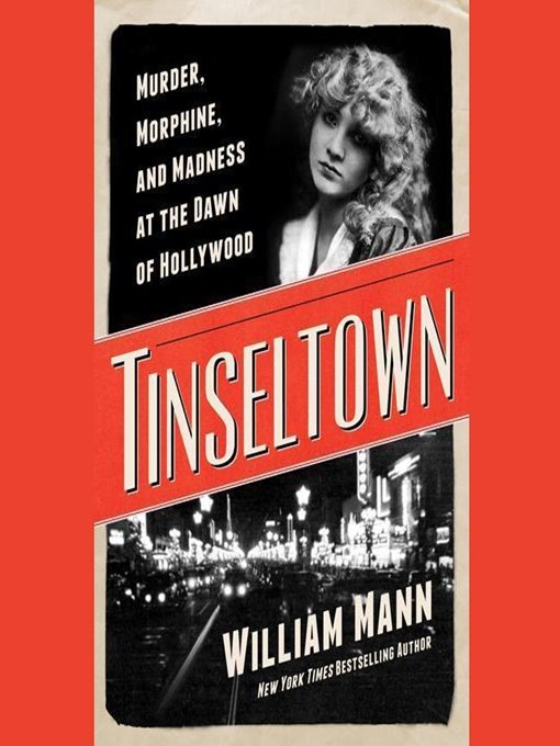 Title details for Tinseltown by William J. Mann - Available