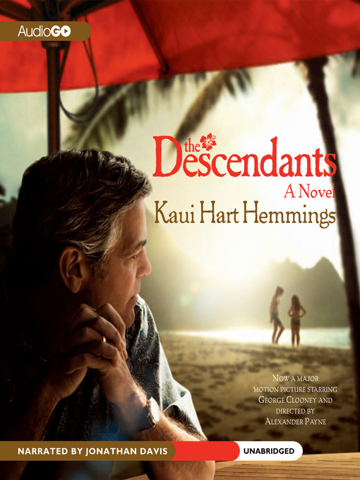 Title details for The Descendants by Kaui Hart Hemmings - Available
