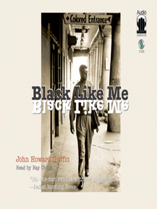 Title details for Black like Me by John Howard Griffin - Available