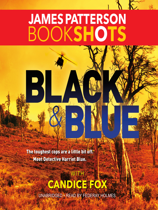 Title details for Black & Blue by James Patterson - Wait list