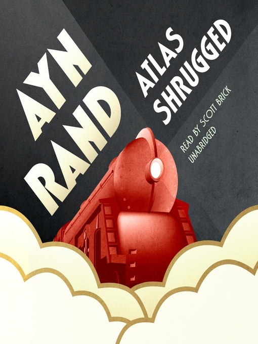 Cover of Atlas Shrugged