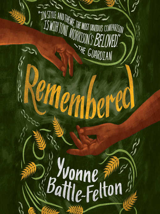 Title details for Remembered by Yvonne Battle-Felton - Available