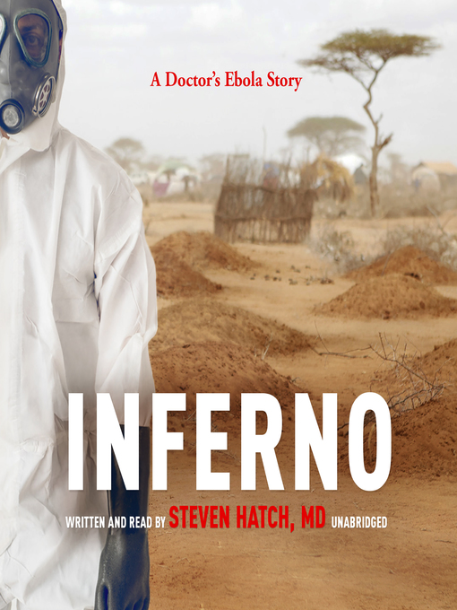 Title details for Inferno by Steven Hatch, MD - Wait list