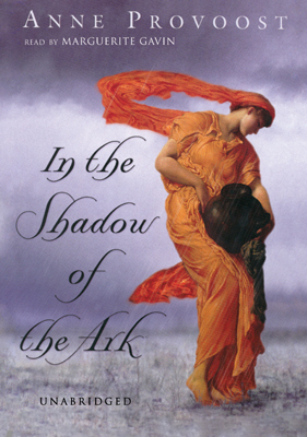 Title details for In the Shadow of the Ark by Anne Provoost - Available