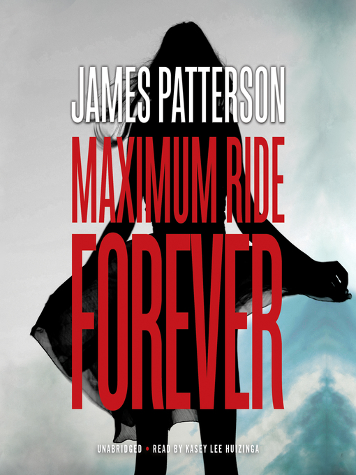 Cover of Maximum Ride Forever
