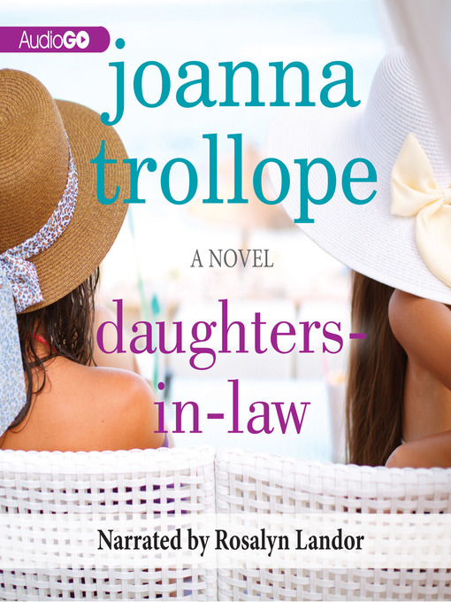 Title details for Daughters-in-Law by Joanna Trollope - Available