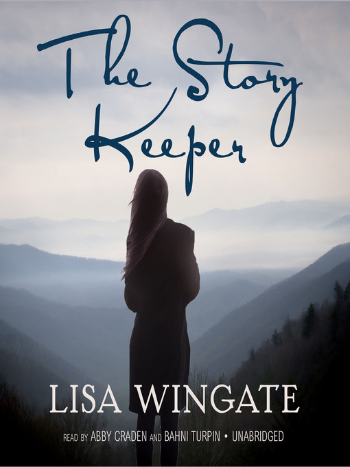 Title details for The Story Keeper by Lisa Wingate - Wait list