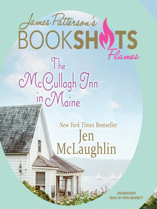 Title details for The McCullagh Inn in Maine by Jen McLaughlin - Wait list