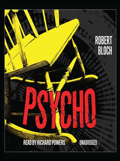 Title details for Psycho by Robert Bloch - Available