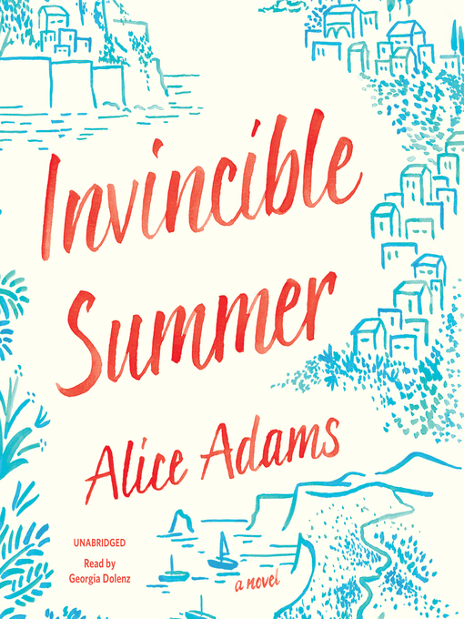Cover of Invincible Summer