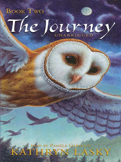 Title details for The Journey by Kathryn Lasky - Wait list