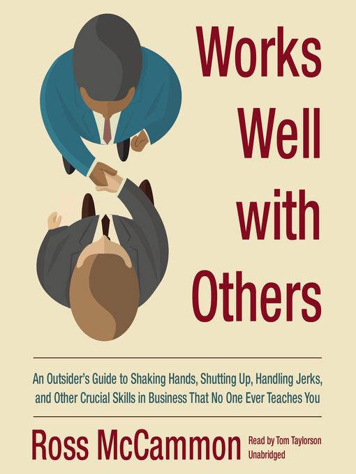 Title details for Works Well with Others by Ross McCammon - Available